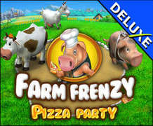 Farm Frenzy - Pizza Party Deluxe