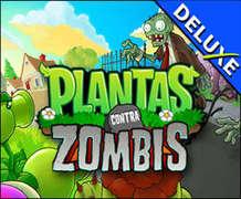 Plantas contra Zombis Deluxe