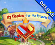 My Kingdom for the Princess Deluxe