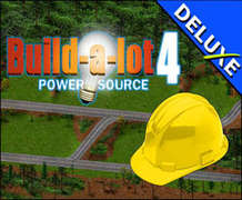 Build-a-lot 4 - Power Source Deluxe