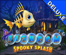 Fishdom - Spooky Splash Deluxe