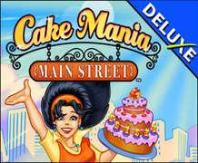 Cake Mania Main Street Deluxe