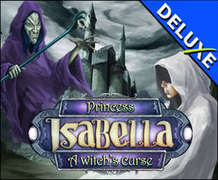 Princess Isabella - A Witch's Curse Deluxe