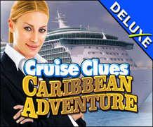 Cruise Clues - Caribbean Adventure Deluxe