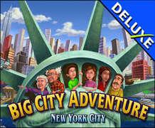 Big City Adventure - New York City Deluxe