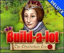 Build-a-lot - The Elizabethan Era