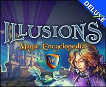 Magic Encyclopedia - Illusions Deluxe