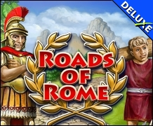 Roads of Rome Deluxe