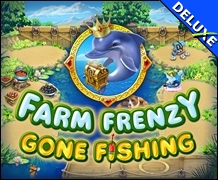 Farm Frenzy - Gone Fishing
