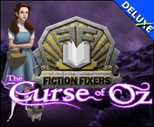 Fiction Fixers - The Curse of Oz Deluxe