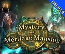 Mystery of Mortlake Mansion Deluxe