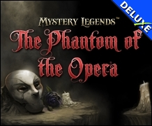 Mystery Legends - The Phantom of the Opera Deluxe