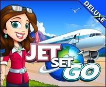 Jet Set Go Deluxe