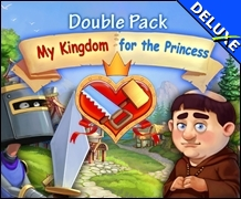 Double Pack My Kingdom for the Princess Deluxe