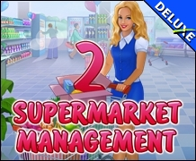 Supermarket Management 2 Deluxe