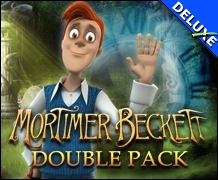 Double Pack Mortimer Beckett Deluxe