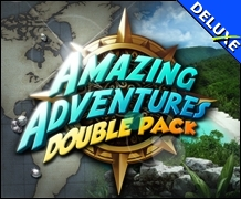 Double Pack Amazing Adventures Deluxe