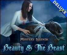 Mystery Legends - Beauty and the Beast Deluxe