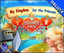 Double Pack My Kingdom for the Princess II and III