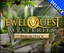 Double Pack Jewel Quest Mysteries