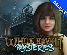 White Haven Mysteries Deluxe