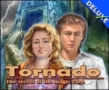 Tornado - The Secret of the Magic Cave Deluxe