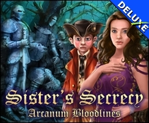 Sisters Secrecy - Arcanum Bloodlines Deluxe