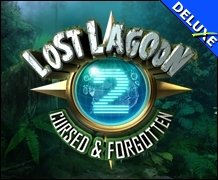 Lost Lagoon 2 - Cursed and Forgotten