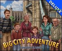 Big City Adventure - London Classic Deluxe