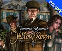 Victorian Mysteries - The Yellow Room Deluxe