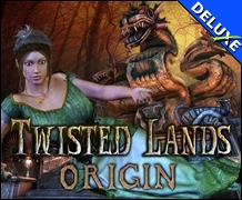 Twisted Lands - Origin Deluxe