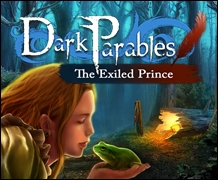 Dark Parables - The Exiled Prince Deluxe