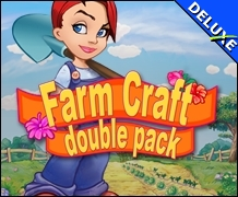 Double Pack Farm Craft Deluxe