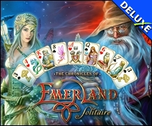 The Chronicles of Emerland Solitaire Deluxe