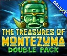 Double Pack Treasures of Montezuma 2 & 3 Deluxe