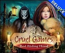 Cruel Games - Red Riding Hood Deluxe
