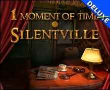 1 Moment of Time - Silentville Deluxe
