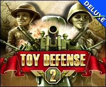 Toy Defense 2 Deluxe