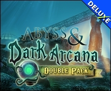 Double Pack Abyss and Dark Arcana Deluxe