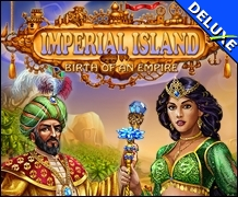 Imperial Island - Birth of an Empire Deluxe