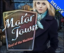 Motor Town - Soul of the Machine Deluxe