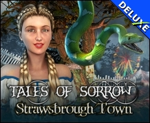 Tales of Sorrow - Strawsbrough Town Deluxe