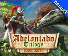 Adelantado Trilogy - Book Three Deluxe