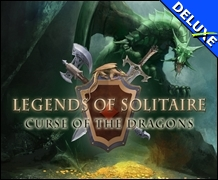 Legends of Solitaire - Curse of the Dragons Deluxe