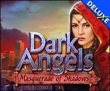 Dark Angels - Masquerade of Shadows Deluxe