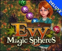 Evy - Magic Spheres Deluxe