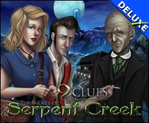 9 Clues - The Secret of Serpent Creek Deluxe