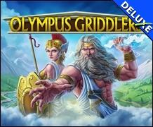 Olympus Griddlers Deluxe