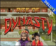 Rise of Dynasty Deluxe