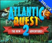 Atlantic Quest 2 - The New Adventures Deluxe